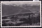 Montana ; Vue Sur Les 3 Lacs, Le Plateau Du Golf Et Les Alpes Valaisannes (5470) - VS Valais