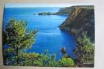 Carte Postale : Presqu'île De Crozon - France