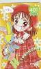 MANGA Télécarte Japon * Cinéma * ANIMATE * Animé (4711) TELEFONKARTE * PHONECARD JAPAN * Mov - Kino