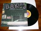 "BB KING  ""MIDNIGHT BELIEVER "" 1978  EDIT ABC - Blues"