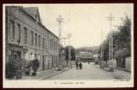 Cpa Du 27 Louviers La Gare   LOR5 - Louviers