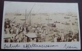 Animatissima, Da TRIPOLI A Frascati, Aprile 1902 !!! - Libia
