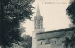 MIRABEL - L'Église - France