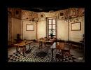 06 - BEAULIEU-SUR-MER - Fondation Théodore Reinach - Villa Grecque - Le Triklinos - 06.011.92 - Beaulieu-sur-Mer