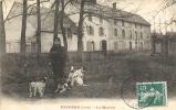 MIVOISIN . LE MOULIN - France