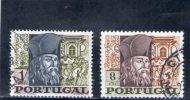 PORTUGAL 1968 OBLITERES - 1910-... Republik
