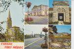 Cussac Fort Medoc - France
