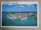 Carte Postale  : Pointe à Pitre, Guadeloupe - Pointe A Pitre