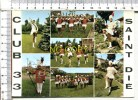 SAINT DIE  - Les MAJORETTES Du CLUB  33  -  7 Vues - Saint Die