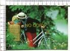 BICYCLETTE  - Femme Et Enfant -Tendresse - Cyclisme