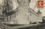 71- Rully Le Château Les Tours Rondes - Non Classés
