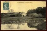 Cpa Du 27 Le Vaudreuil  L´ Ancien Château  LOR7 - Le Vaudreuil