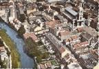 VERVIERS  Eglise Primaire De St-Remacle Et La Vesdre - Verviers