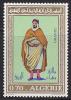 Timbre Neuf NSC ALGERIE YT 539  - COSTUME ORAN - Folklore Stamp - TRACHT Briefmarke - 01 - Algeria (1962-...)