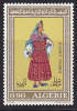 Timbre Neuf NSC ALGERIE YT 541  - COSTUME DJEBEL AMOUR - Folklore Stamp - TRACHT Briefmarke - 03 - Algerien (1962-...)