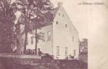 OHAIN = Le Château  (190?) - Lasne