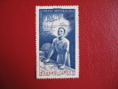 KOUANG TCHEOU (Fr.)  Aéro  1942  (*)  Y&T N° 4  - Sans Gomme - Without Gum - Unused Stamps