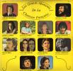 * LP *  LES GRANDS MOMENTS DE LA CHANSON FRANCAISE Vol.3 (France 1970 Ex!!!) - Compilaties