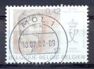 België OBP Nr.  2906  Gestempeld /oblitérés - Prins Filipfonds - Oblitérés