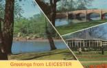 16976   Regno  Unito,   Leicester,  NV  (scritta) - Leicester