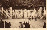 Parc De Versailles Les Rocailles -La Salle De Bal Cpa - Versailles