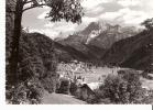 Italia 1961. Cartolina Di FALCADE - Panorama  - Monte Pelmo E Civetta. - Italia