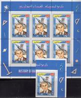 Azoren Europe Part 1+2 MICHEL 2011 Stamp Catalogue New 112€ Madeira Andorra Austria Espana France UN CSR Slowakia Ungarn - Catalogues De Cotation