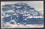 ALPES DE HAUTE PROVENCE - Sisteron Sous La Neige - Sisteron