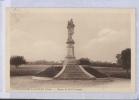 CHRISTOPHE - Le - JAJOLET (Orne) - Statue De St - Christophe . Old PC. France. - France