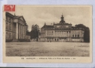 ALENCON - L'Hôtel De Ville Et Le Palais De Justice  . Old PC. France. - Alencon