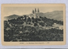 BONE - La Basilique Saint Augustin . Old PC. ALGERIE . - Annaba (Bône)