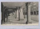 REMIREMONT - Les Arcades . Old PC . France . - Remiremont