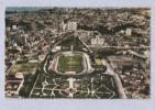 Bône - Vue Panoramique Aerienne . Au Premier Plan, Le Stade Et Les Jardins . CPSM . Algérie . - Annaba (Bône)