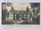 Environs De Bagnoles De L Orne Le Chateau Du Bois Du Maine . CPA . FRANCE . - Bagnoles De L'Orne