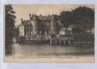 Environs De Bagnoles De L Orne - Le Chateau De Couterne  . CPA . FRANCE . - Bagnoles De L'Orne