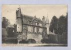 Environs De Bagnoles De L Orne - Le Chateau De Saint Maurice Du Desert . CPA . FRANCE . - Bagnoles De L'Orne