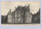 Environs De Bagnoles De L Orne - Le Chateau Goupil Ou Du Bois Bagnoles . CPA . FRANCE . - Bagnoles De L'Orne