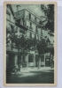 BAGNOLES DE L´ORNE - Hôtel Splendide  . CPA . FRANCE . - Bagnoles De L'Orne