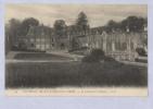 Environs De Bagnoles De L Orne - Le Chateau De Tueboeut  . CPA . FRANCE . - Bagnoles De L'Orne