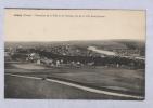 JOIGNY - Panorama De La Ville Et Yonne Pris De La Côte Saint-Jacques . CPA . FRANCE . - Joigny