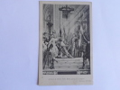 Le Sacre De Charles VII à REIMS. - History