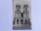 AUCH - Cathédrale Sainte MARIE - Auch