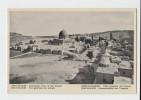 JERUSALEM - Vue Générale Du Temple - Panoramic View Of The Temple . OLD PC . ISRAEL , PALESTINE - Israel