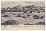 Jaffa - Vom Meere Aus Gesehen -  Vue Prise Du Mer - View From The Sea . OLD PC . Israel . Palestine - Israel