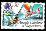 Nouvelle Calédonie  1984 -   PA  241  -   NEUF**  -  Cote  4.60e - Neufs
