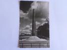 NANTES - Monument érigé à La Mémoire De Cinquante Otages Fusillés Le 22 Octobre 1941 - Nantes