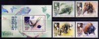 HUNGRIA HUNGARY / FAUNA AMERICANA American Animals / C3416 - Postzegels