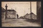 70 CPA   - HAUTE-SAONE  / BAULAY / Grande-Rue Et La Fontaine / - France