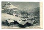ENGELBERG Alfe Dorfpartie - OW Obwalden