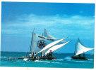 Nouvelle Calédonie Pirogues Mélanésiennes - Nouvelle Calédonie